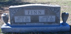 Louis Oscar Finn