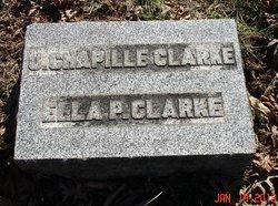 Julius Chapelle Clarke