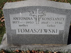 Konstanty Tomaszewski