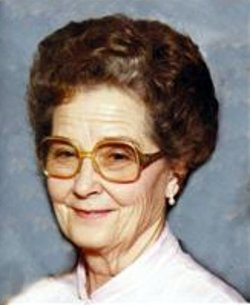 Marie Elizabeth <I>Shroll</I> Weaver