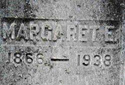 Margaret E. Crockwell
