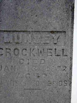 Munsey Crockwell
