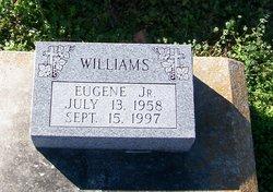 Eugene Williams, Jr