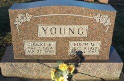 Robert Ernest Young
