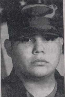 Juan Jose Pedraza, Jr