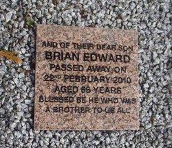 Brian Edward Hanscombe
