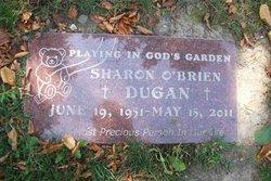 Sharon <I>O'Brien</I> Dugan