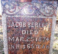 Jacob Berlett
