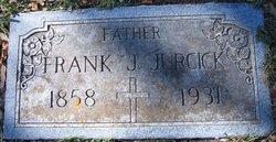 Frank J Jurcick
