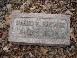 Marion C. Girdwood