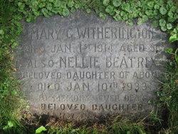 Nellie Beatrix Witherington