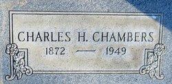 Charles H Chambers