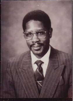 Willie J. Cox, Jr