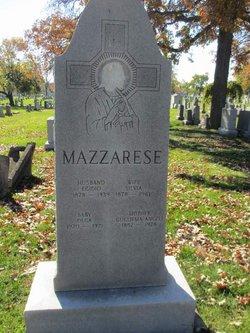 Olga Mazzarese