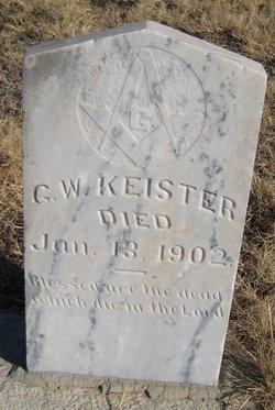 G.W. Keister