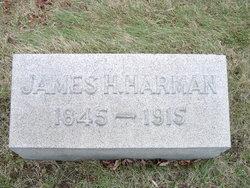 James H. Harman