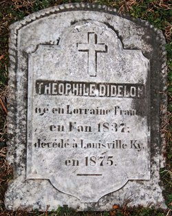 Theophile Alexandre Didelon