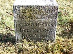 Floyd H Rock