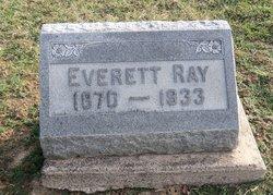Everett Ray