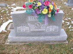 Edgar Stamper