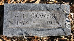 William Henry Crawford