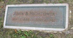 John B Hightower
