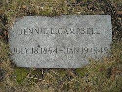 Jennie Campbell