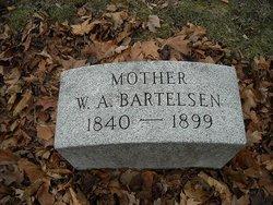 W. A. Bartelsen