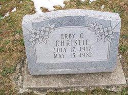 Erby Clifford Christie