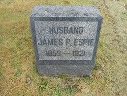 James P. Espie