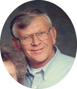 Gerald Edgar Sanders