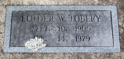 Luther William Tobery