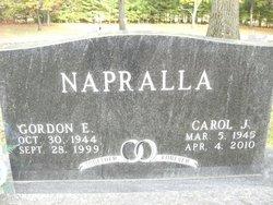 Carol Jean <I>Sell</I> Napralla