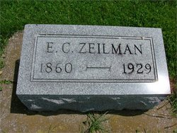 "Edward C ""Edwin"" Zeilman"