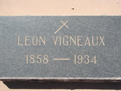 Leon Vigneaux