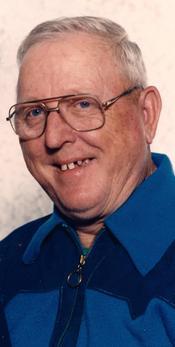 Gerald Smitson