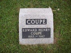 Edward Henry Coupe