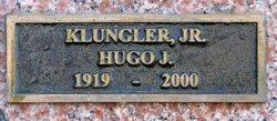 Hugo J Klungler, Jr