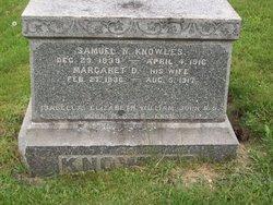 Samuel N Knowles