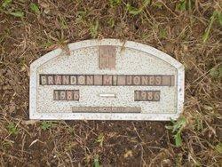 Brandon M. Jones