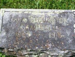 Nina <I>Stoughton</I> Campbell