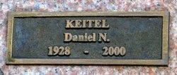 Daniel N Keitel