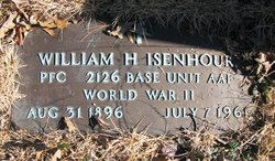 William Henry Isenhour
