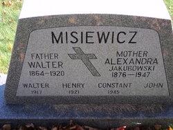 Constant Misiewicz