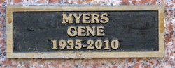 Gene Myers