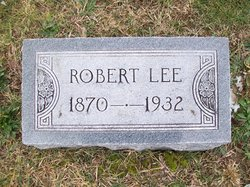 Robert Lee Johnson