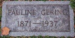 Pauline Gering