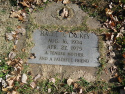 Hazel M. Lackey