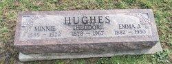 Theodore Hughes