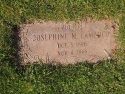 Josephine M Camarco